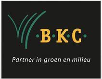 Logo BKC Groenvoorziening