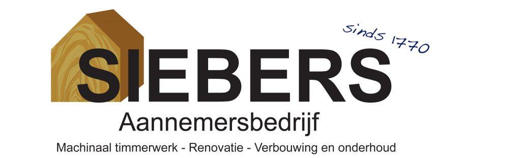 Logo siebers aannemersbedrijf 1