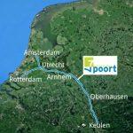 van Amsterdam tot Keulen